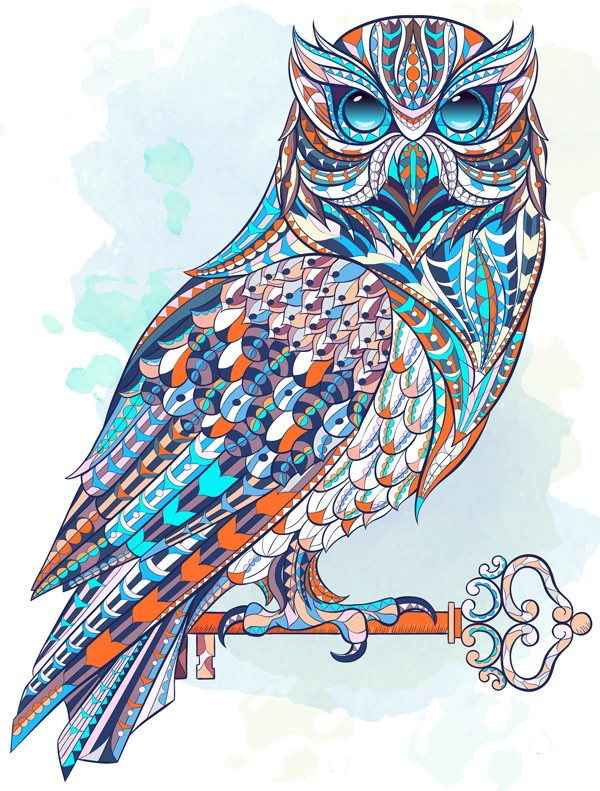 owl meaning and owl tattoo ideas