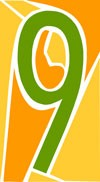 personality number meaning of number nine