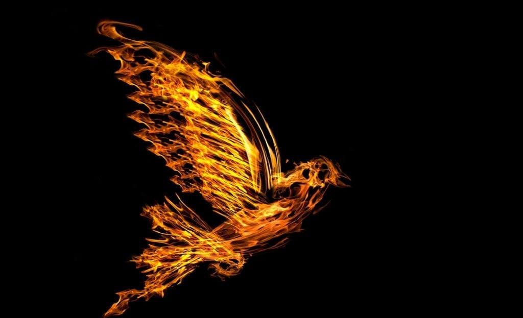 Phoenix meaning