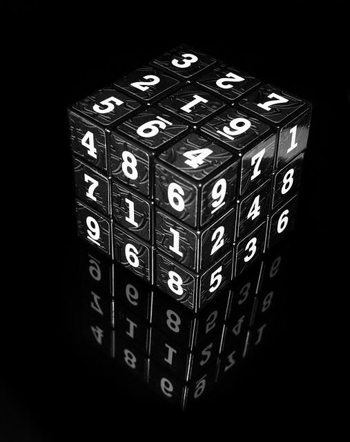 understanding number meanings