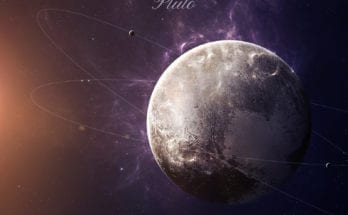 pluto symbol meaning and pluto planet meaning