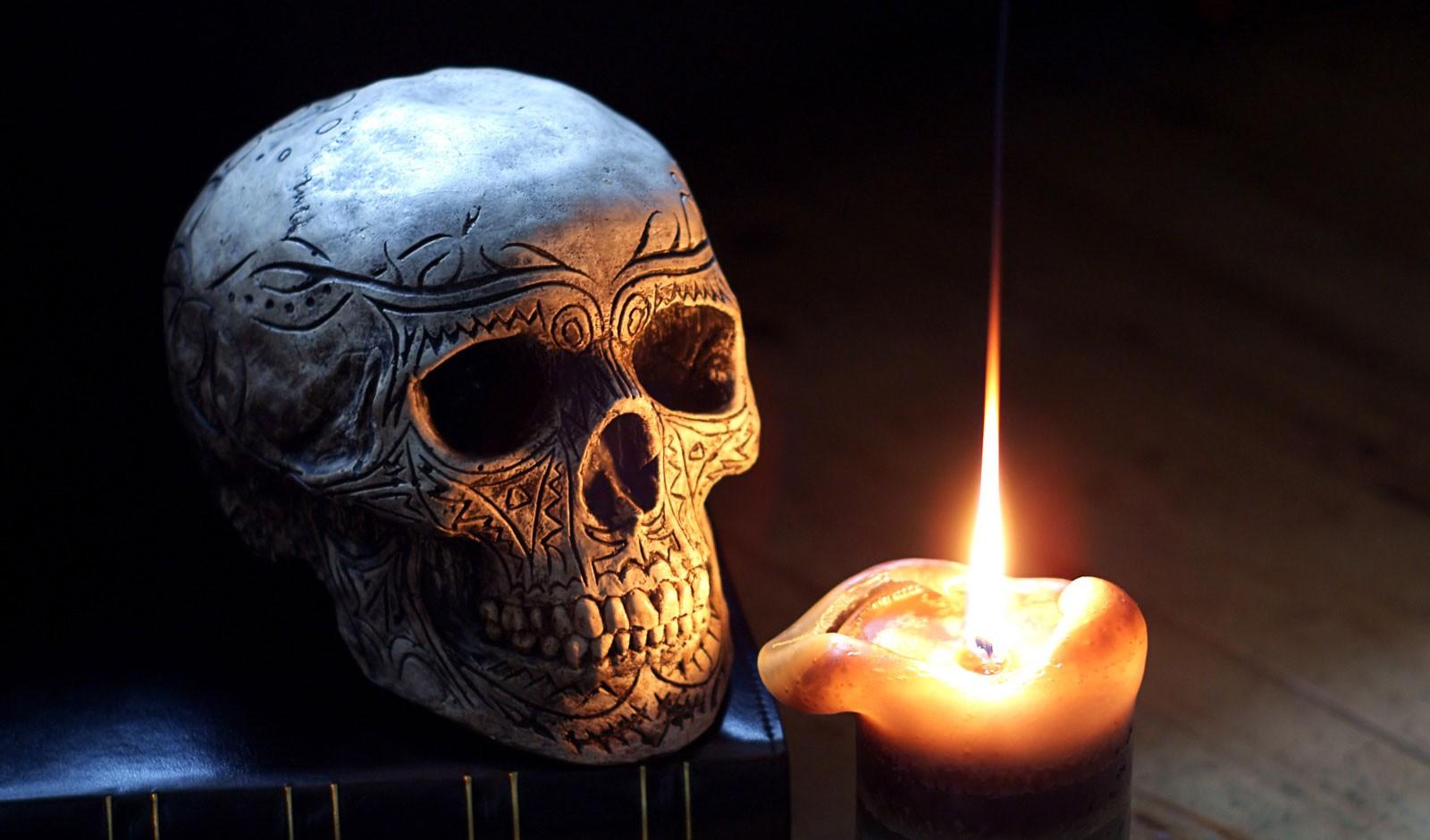 Skull Tattoo Ideas
