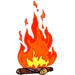 fire solstice symbol