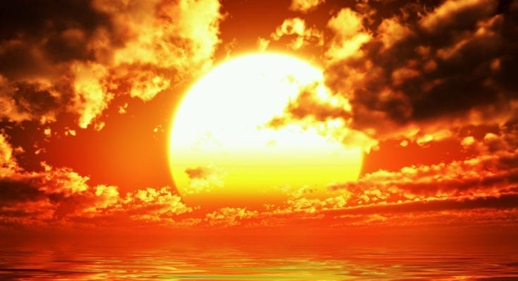 Sun Meaning and Meditation