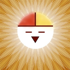 Native American Sun Symbols on Whats-Your-Sign Hopi Sun Symbol