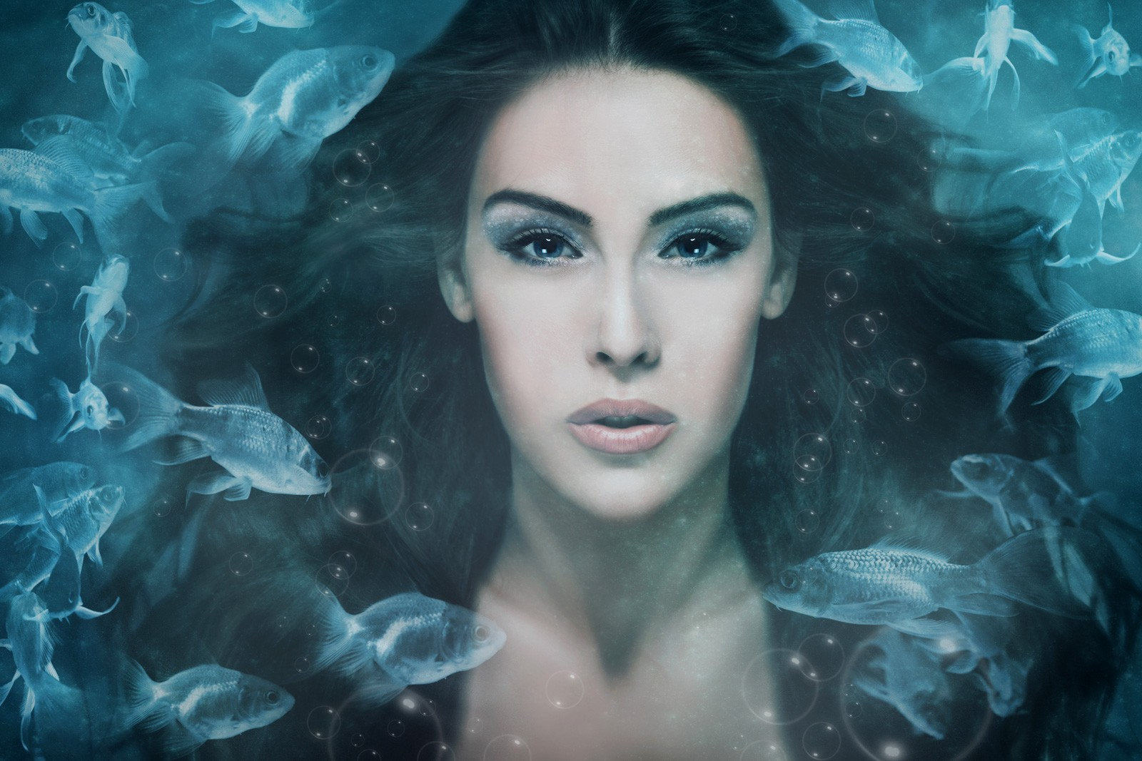 Undines: Water Elementals