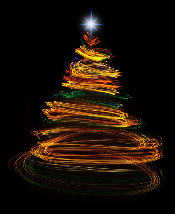 symbolic meaning of the christmas tree