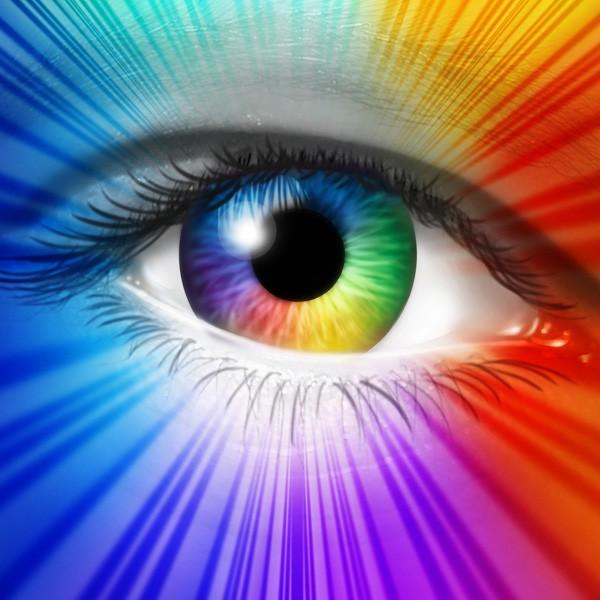 symbolic meaning of eyes