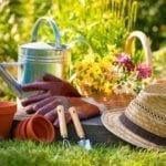 symbolic garden meaning