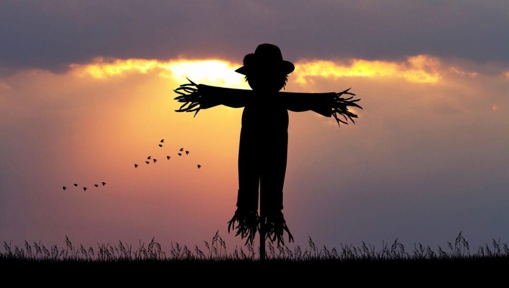 symbolic meaning of halloween or samhain