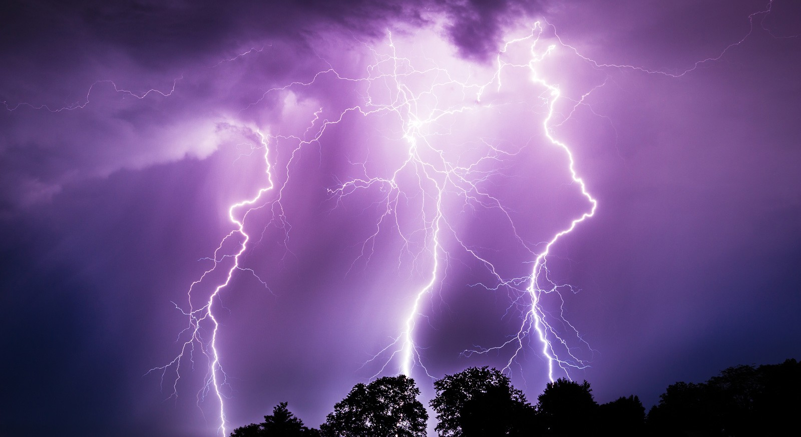 Symbolic Meaning Of Lightning On Whats Your Sign