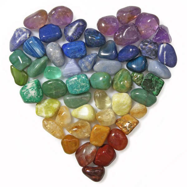 symbolic love stones and meanings