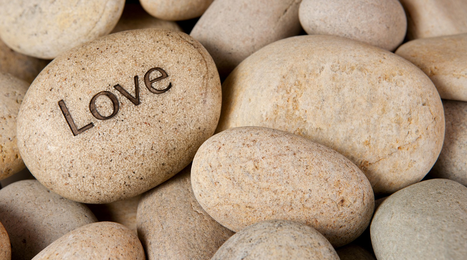 Symbolic Love Stones