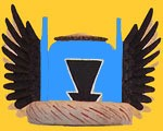Mother Symbols Mother Crow Kachina
