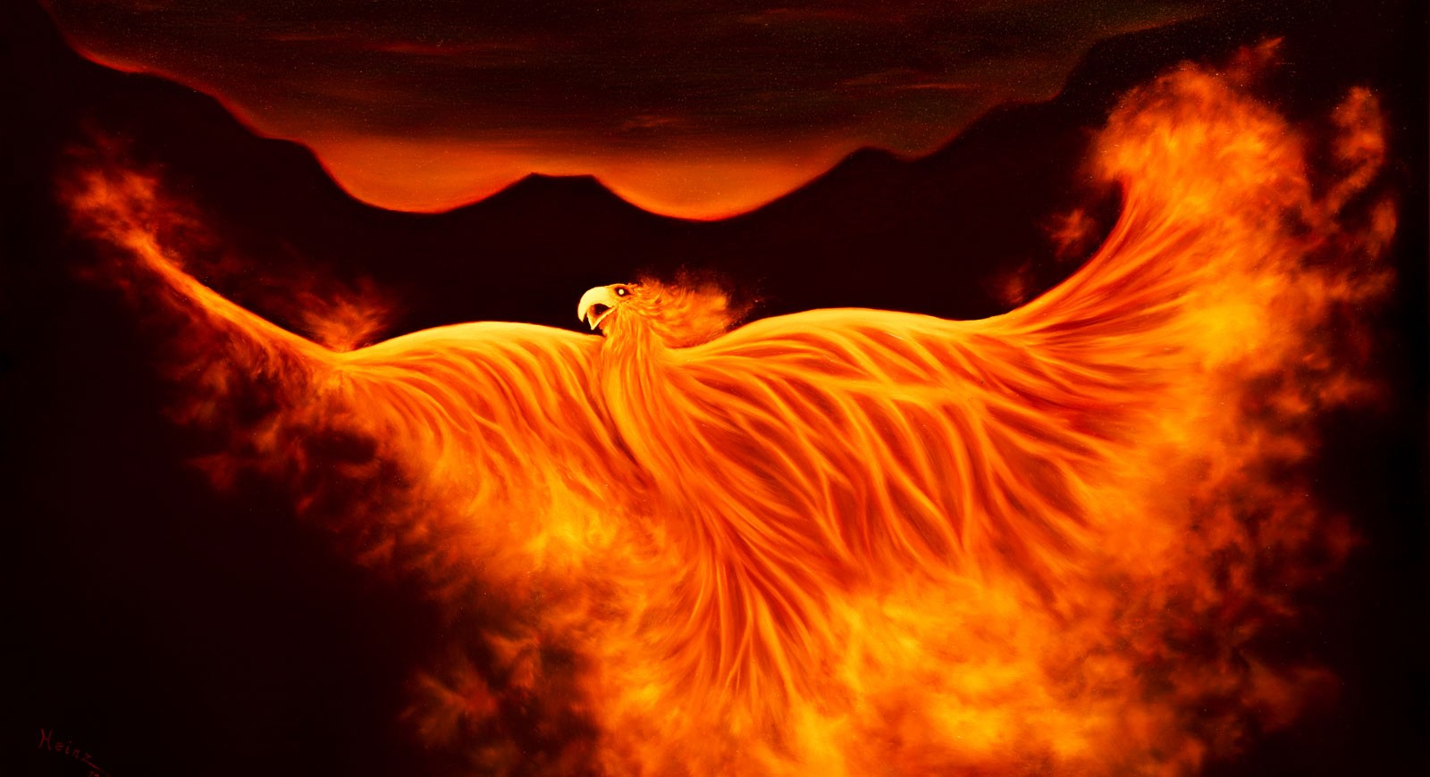 Symbolic Meaning Of The Phoenix On Whats-Your-Sign