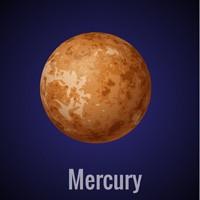 Mercury meaning