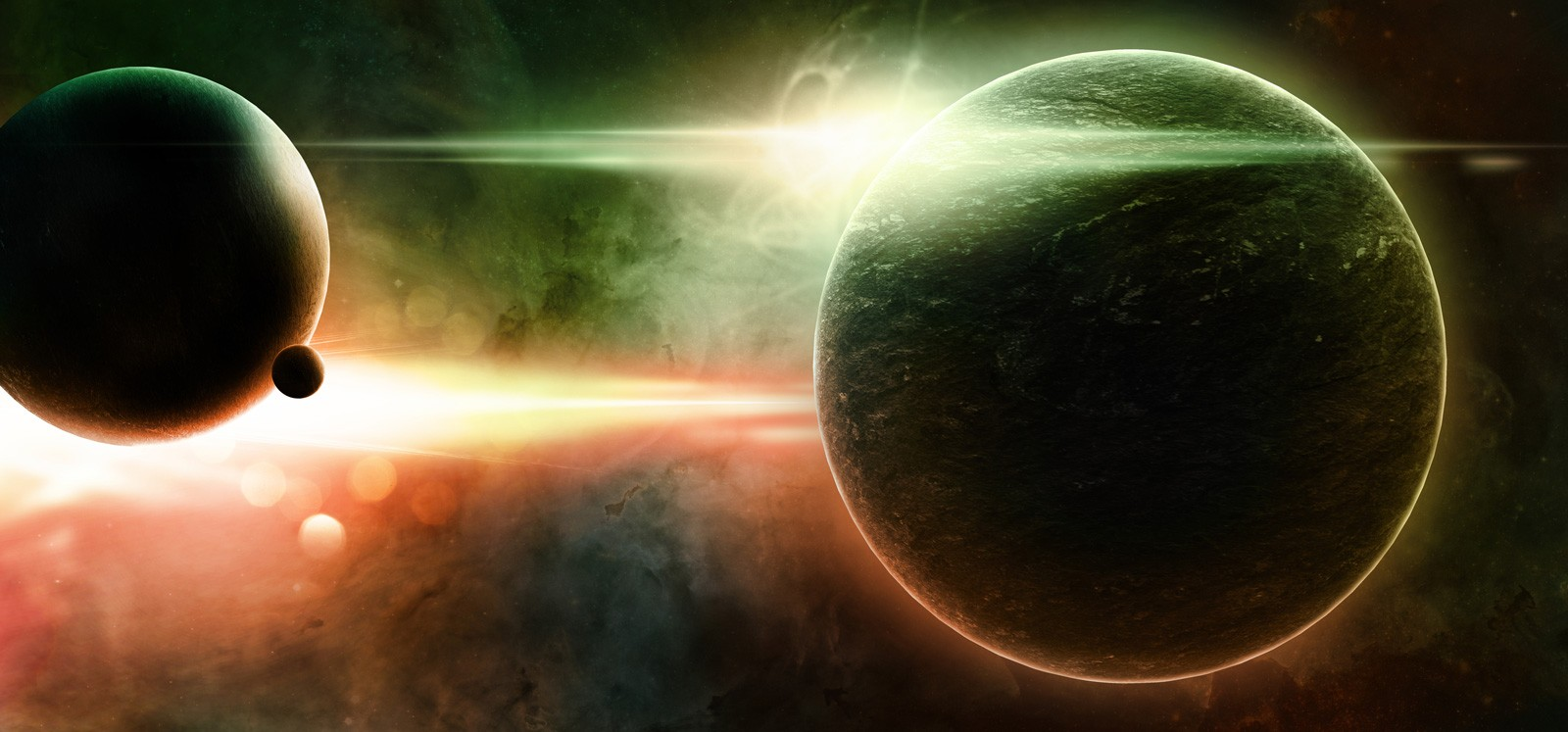 Symbolic List of Planets and Planet Meanings on Whats-Your ...