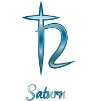 Saturn Symbol