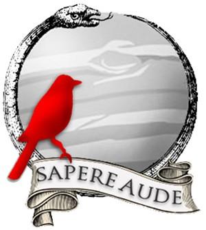 Sapere Aude Avia's Personal Symbol