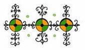 Twin Symbols Marasa