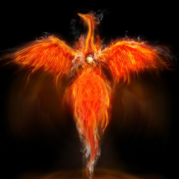 symbols for renewal phoenix meaning