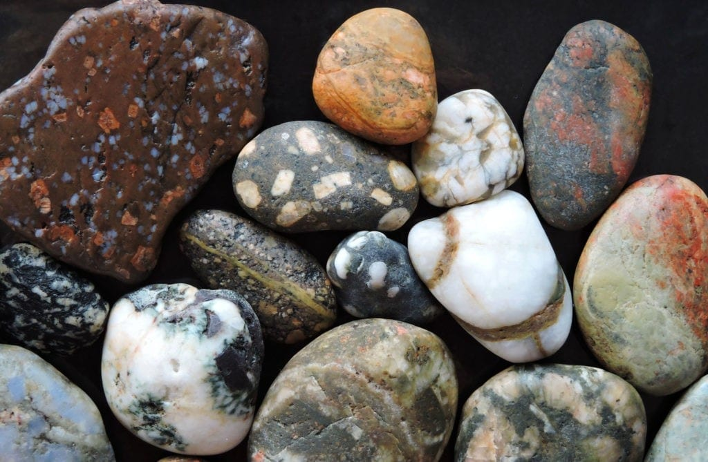 meaning of stones