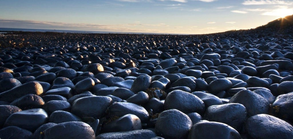 symbolic meaning of stones