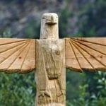 Thunderbird native american symbol meaning