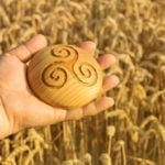 triskelion celtic symbol meaning