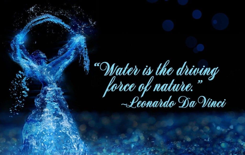 undine water elemental meaning