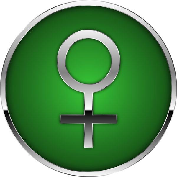 venus symbol meaning