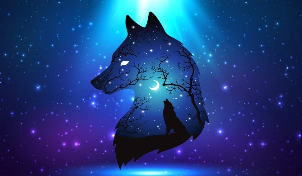 wolf tattoo meaning wolf symbolism