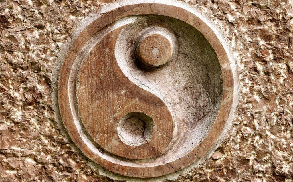 ying yang symbols and yin yang meaning