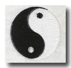 classic yin yang symbol meaning