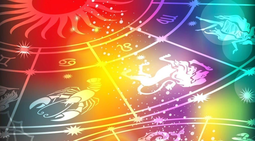 zodiac signs and color meanings
