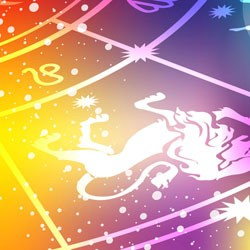 Zodiac sign Color meanings
