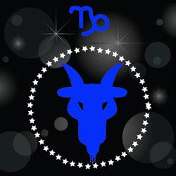 Zodiac Sign Color for Capricorn