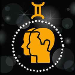 Zodiac Sign Color for Gemini