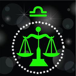 Zodiac Sign Color for Libra