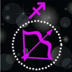 Zodiac Sign Color for Sagittarius