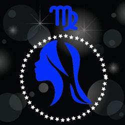Zodiac Sign Color for Virgo
