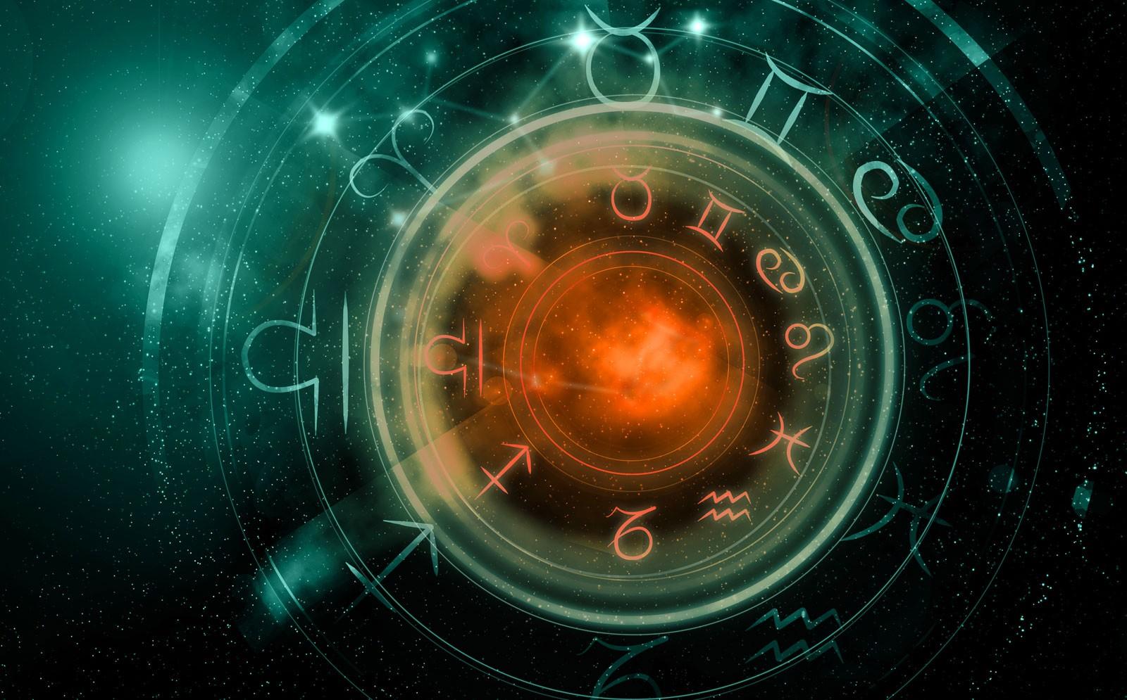 zodiac symbols and zodiac signs