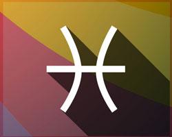 Zodiac Symbols Pisces