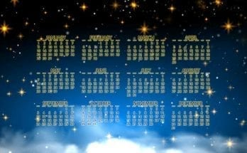 lucky days for zodiac signs