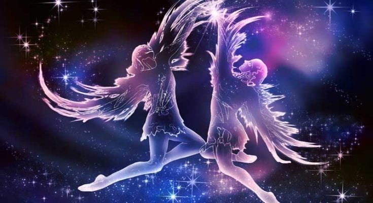 Gemini zodiac symbols and sign meanings