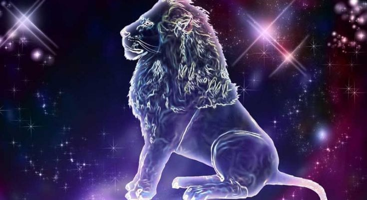 Leo zodiac symbols and sign meanings