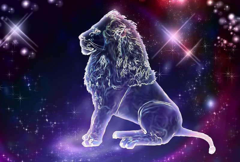 Zodiac Symbols For Leo
