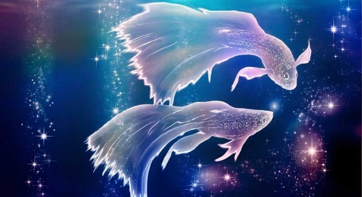 pisces zodiac symbols and sign meaning