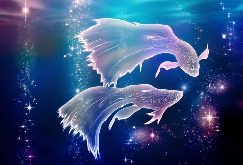Zodiac Symbols For Pisces