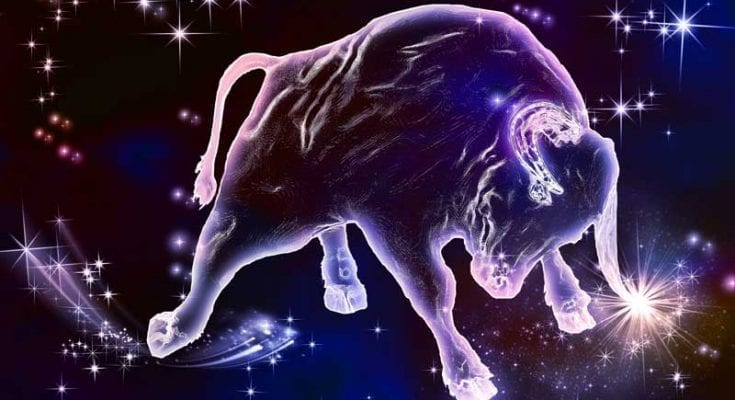 zodiac sign Taurus meaning